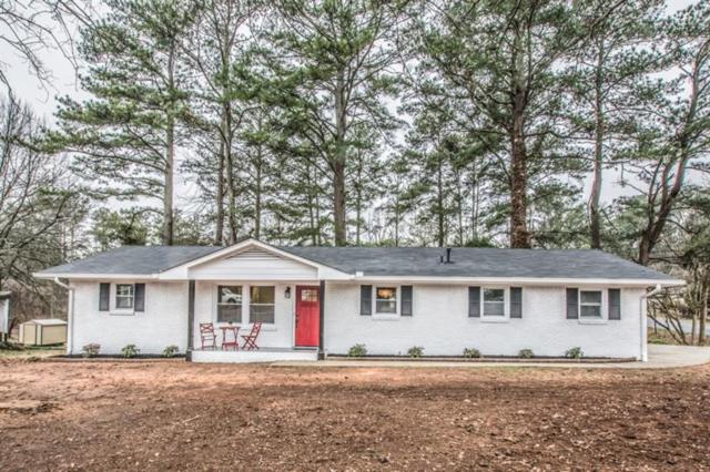 4430 Pair Valley Drive, Austell, GA 30106 (MLS #5968539) :: Carr Real Estate Experts