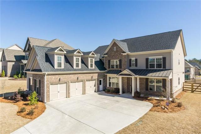 402 Amber Way, Woodstock, GA 30188 (MLS #5968682) :: North Atlanta Home Team