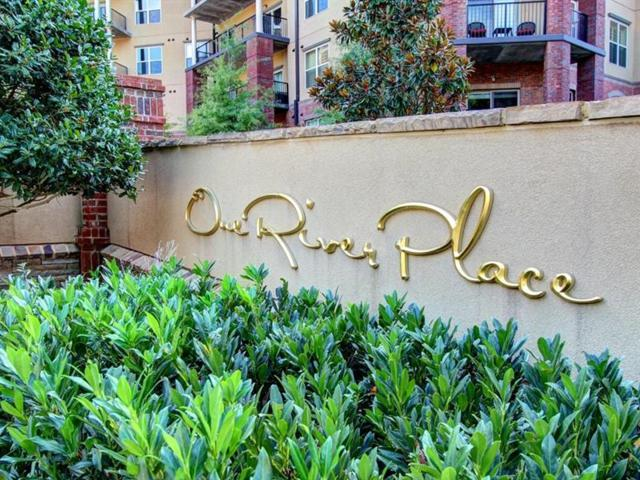 200 River Vista Drive #740, Atlanta, GA 30339 (MLS #5968785) :: Charlie Ballard Real Estate
