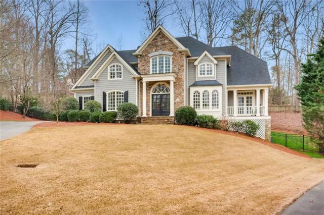 6091 Endden Court, Peachtree Corners, GA 30092 (MLS #5968942) :: North Atlanta Home Team