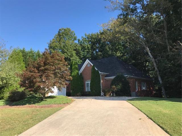 4714 Arapahoe Trail, Gainesville, GA 30506 (MLS #5968968) :: The Bolt Group