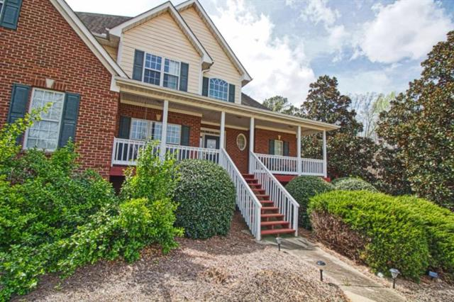 203 The Abbey, Mcdonough, GA 30253 (MLS #5969018) :: Kennesaw Life Real Estate