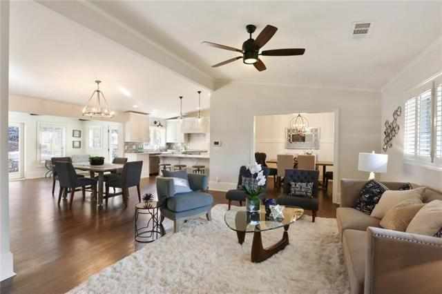 1419 Iroquois Path NE, Brookhaven, GA 30319 (MLS #5969121) :: Carr Real Estate Experts