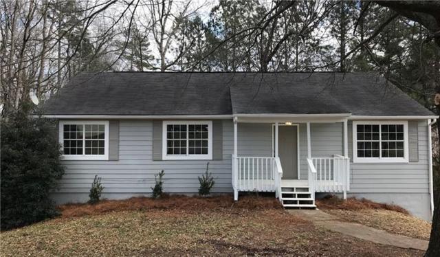 4201 Southvale Drive, Decatur, GA 30034 (MLS #5969142) :: Carr Real Estate Experts