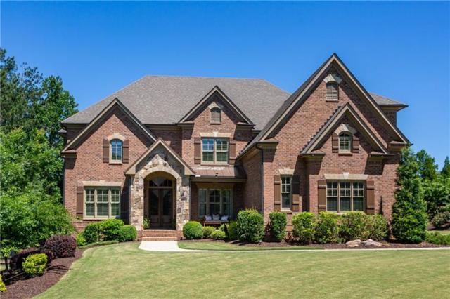 320 Quayside Court, Milton, GA 30004 (MLS #5969453) :: North Atlanta Home Team