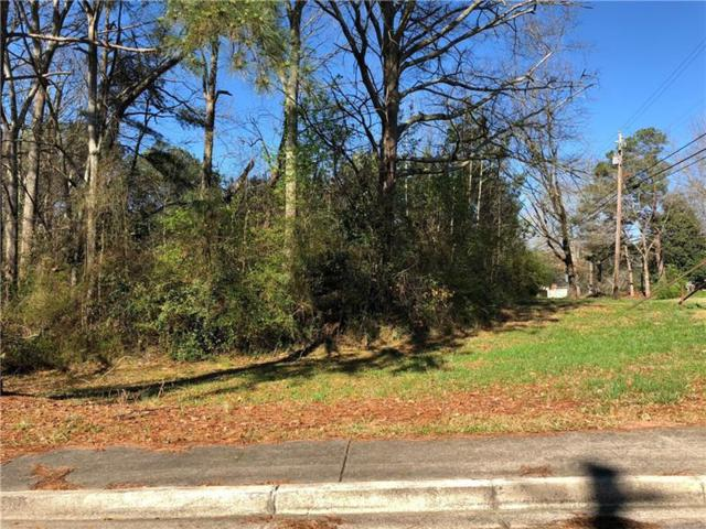 182 Tarpley Avenue, Bowdon, GA 30108 (MLS #5969503) :: North Atlanta Home Team