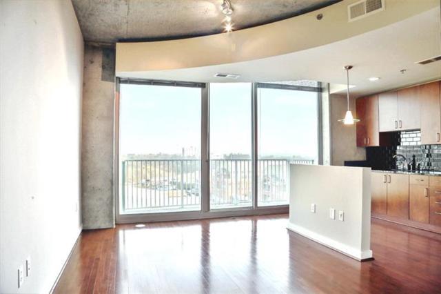361 17th Street NW #1008, Atlanta, GA 30363 (MLS #5969539) :: The Justin Landis Group