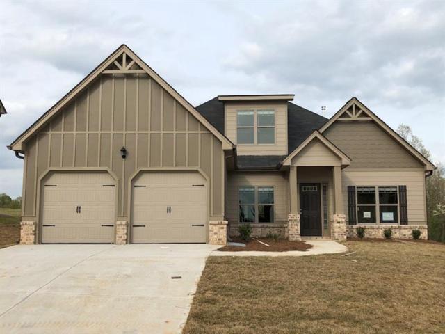 3704 Beaver Swamp Road, Loganville, GA 30052 (MLS #5969543) :: Carr Real Estate Experts