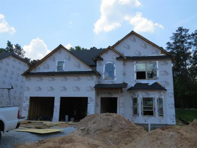 3745 Brookhollow Drive, Douglasville, GA 30135 (MLS #5969702) :: Carr Real Estate Experts