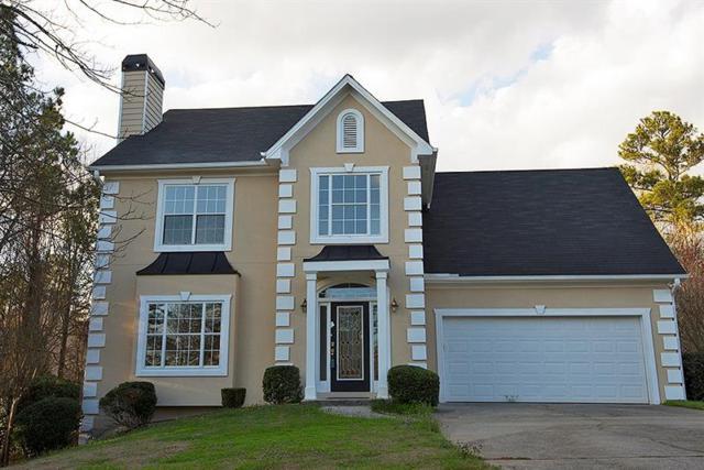 3840 Cherry Ridge Walk, Suwanee, GA 30024 (MLS #5969752) :: RE/MAX Paramount Properties