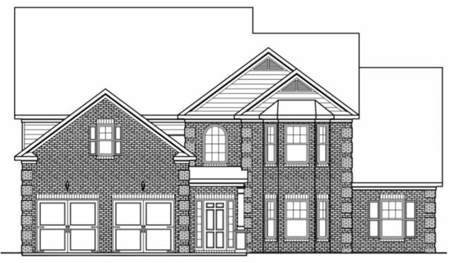 3725 Brookhollow Drive, Douglasville, GA 30135 (MLS #5969976) :: The Russell Group