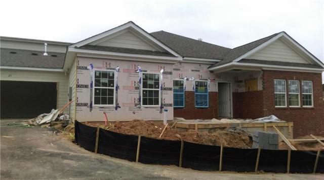 325 Villa Park Circle #29, Stone Mountain, GA 30087 (MLS #5969999) :: Kennesaw Life Real Estate