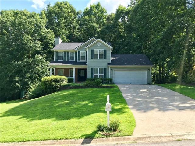 6142 Live Oak Drive, Flowery Branch, GA 30542 (MLS #5970008) :: RE/MAX Paramount Properties
