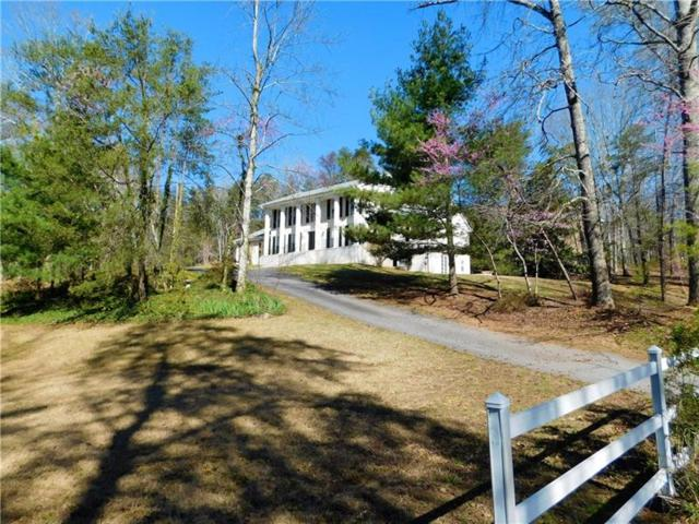 1925 Goldmine Drive, Cumming, GA 30040 (MLS #5970033) :: The Bolt Group