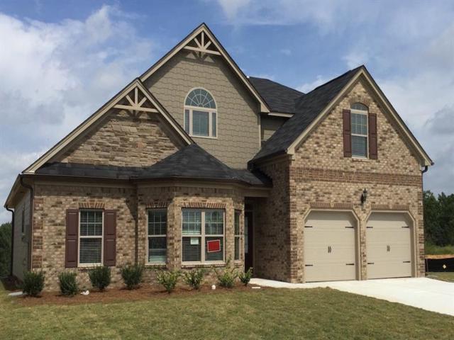 3694 Beaver Swamp Road, Loganville, GA 30052 (MLS #5970071) :: Carr Real Estate Experts