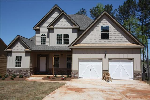 598 Willow Pointe Drive, Dallas, GA 30157 (MLS #5970080) :: Carr Real Estate Experts