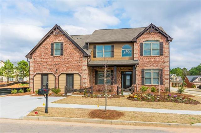 386 Devon Brook Court, Lawrenceville, GA 30043 (MLS #5970162) :: Iconic Living Real Estate Professionals