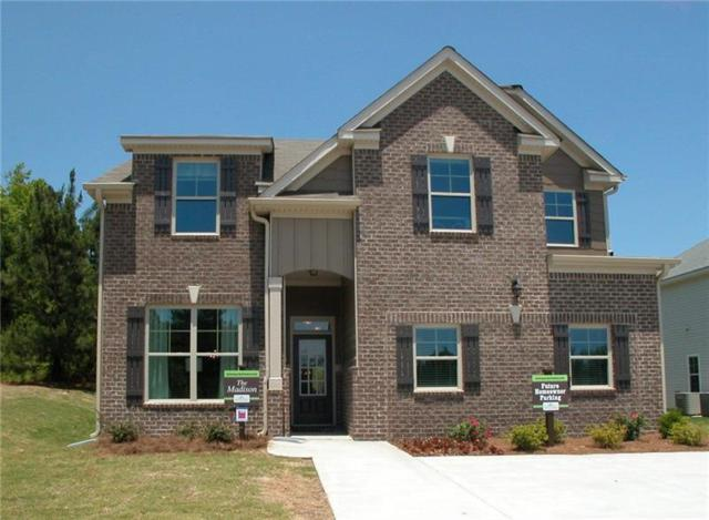 1263 Park Hollow Lane #65, Lawrenceville, GA 30043 (MLS #5970173) :: Iconic Living Real Estate Professionals