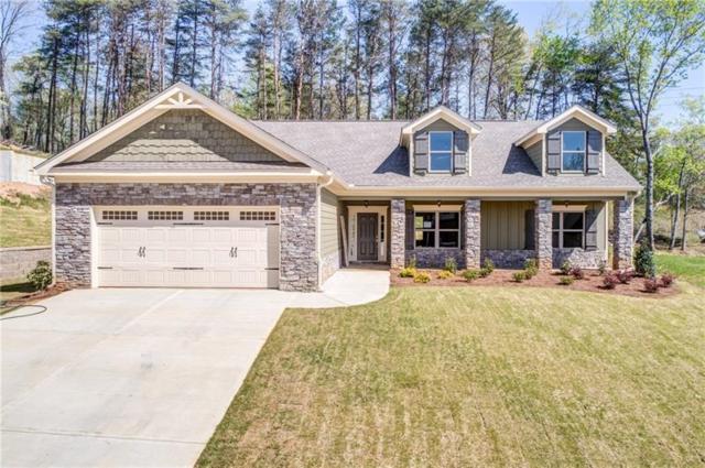 142 N Mountain Brooke Drive, Ball Ground, GA 30107 (MLS #5970218) :: Carr Real Estate Experts