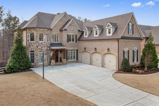 16680 Quayside Drive, Milton, GA 30004 (MLS #5970248) :: Carr Real Estate Experts