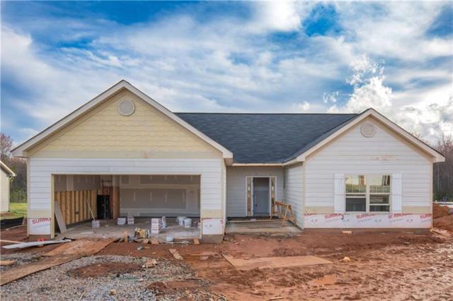 133 Brookhaven Drive, Villa Rica, GA 30180 (MLS #5970252) :: Carr Real Estate Experts