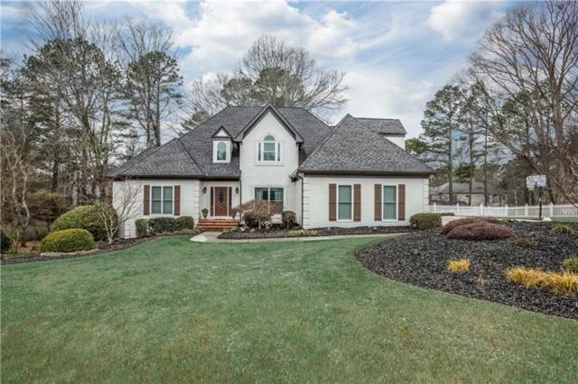285 Lackland Court, Sandy Springs, GA 30350 (MLS #5970320) :: Carr Real Estate Experts