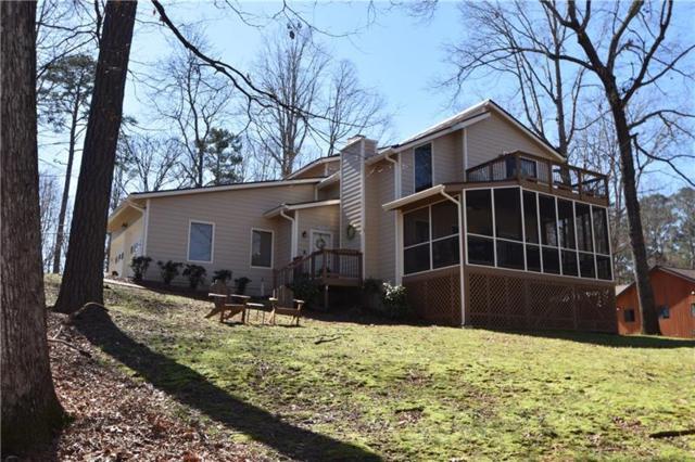 103 Little Ridge Road, Berkeley Lake, GA 30096 (MLS #5970375) :: North Atlanta Home Team