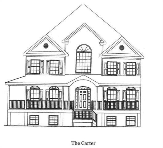 2 Hillshire Court, Cartersville, GA 30120 (MLS #5970437) :: The Russell Group