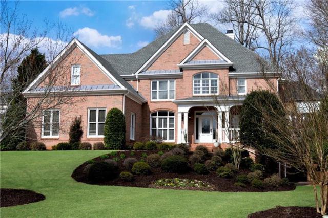5600 Commons Lane, Johns Creek, GA 30005 (MLS #5970628) :: Carr Real Estate Experts