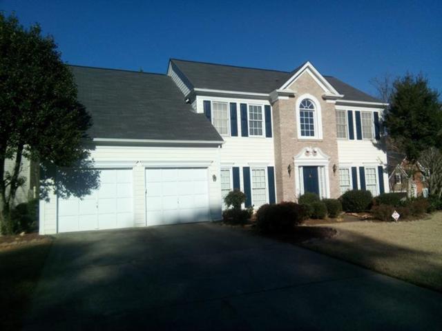1420 Wickenby Court, Dunwoody, GA 30338 (MLS #5970703) :: North Atlanta Home Team