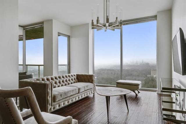 2795 Peachtree Road #2304, Atlanta, GA 30305 (MLS #5970822) :: RE/MAX Paramount Properties