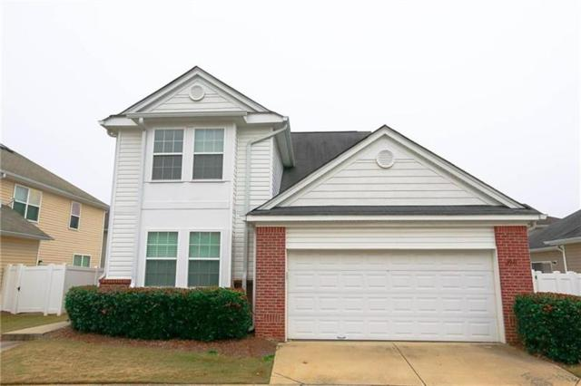 3921 Cutler Donahoe Way, Cumming, GA 30040 (MLS #5970827) :: The Russell Group