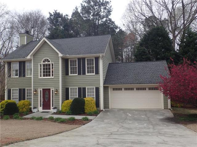 12485 Concord Hall Drive, Johns Creek, GA 30005 (MLS #5970919) :: North Atlanta Home Team