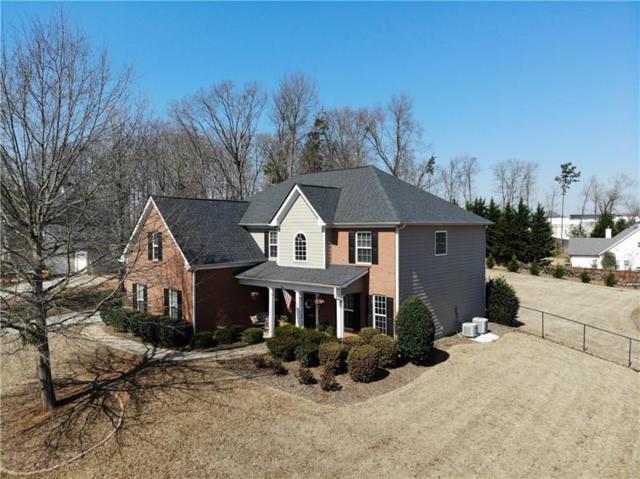 128 Southampton Circle, Hoschton, GA 30548 (MLS #5970935) :: Carr Real Estate Experts