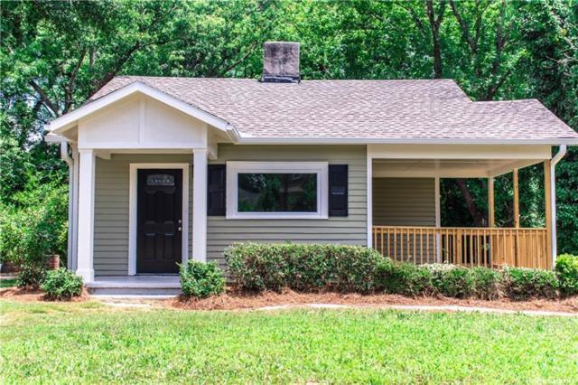 250 Cole Street NE, Marietta, GA 30060 (MLS #5970998) :: North Atlanta Home Team