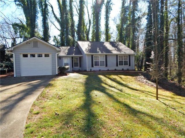 2444 Turtle Brook, Marietta, GA 30066 (MLS #5971105) :: North Atlanta Home Team