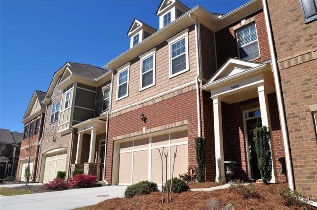 2481 Lisette Drive SE, Smyrna, GA 30080 (MLS #5971166) :: RE/MAX Paramount Properties