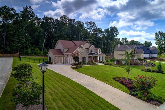 5925 Windjammer Point, Cumming, GA 30041 (MLS #5971207) :: Carr Real Estate Experts
