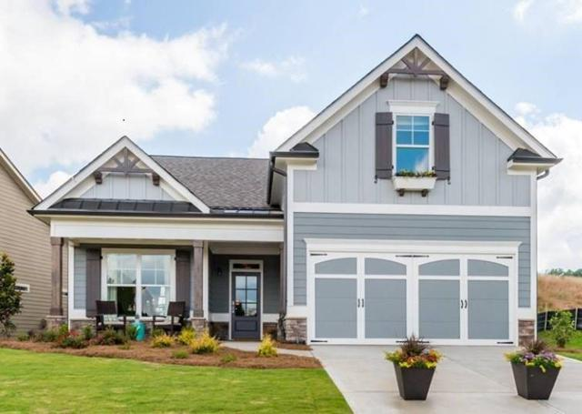 133 Fieldbrook Crossing, Holly Springs, GA 30115 (MLS #5971258) :: North Atlanta Home Team