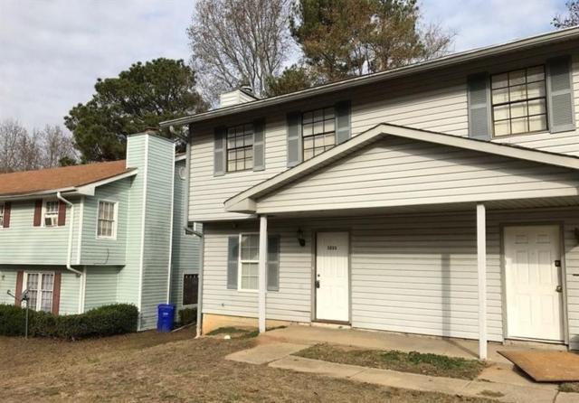 1211 Cedar Creek Court NW, Conyers, GA 30012 (MLS #5971287) :: Kennesaw Life Real Estate