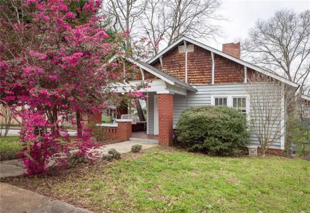 1138 Delaware Avenue SE, Atlanta, GA 30316 (MLS #5971385) :: Carr Real Estate Experts