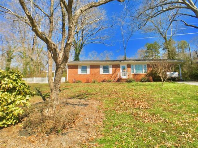 3620 Ledan Road, Gainesville, GA 30506 (MLS #5971464) :: North Atlanta Home Team