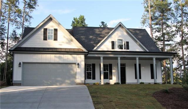 5016 Sunrise Court, Gainesville, GA 30504 (MLS #5971473) :: RE/MAX Paramount Properties