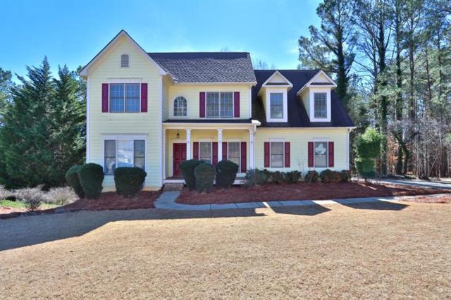 8920 Waterside Drive, Ball Ground, GA 30107 (MLS #5971486) :: North Atlanta Home Team