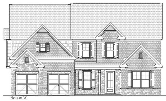 241 Harmony Lake Drive, Holly Springs, GA 30115 (MLS #5971607) :: Path & Post Real Estate