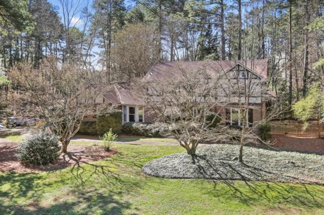 365 Houze Way, Roswell, GA 30076 (MLS #5971703) :: RE/MAX Paramount Properties