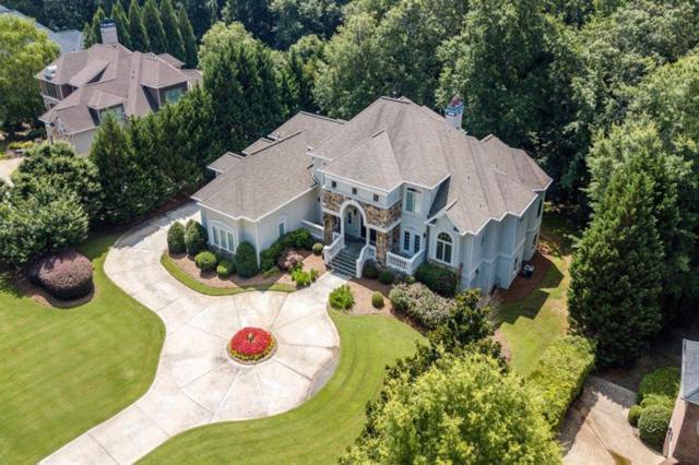 1009 Legacy Hills Drive, Mcdonough, GA 30253 (MLS #5971790) :: QUEEN SELLS ATLANTA