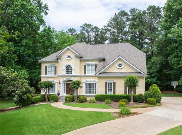 665 Boxwood Terrace, Alpharetta, GA 30005 (MLS #5971829) :: North Atlanta Home Team