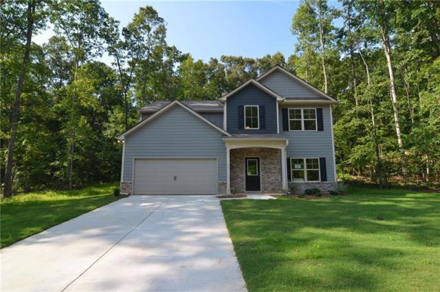 203 Stable View Loop, Dallas, GA 30132 (MLS #5971881) :: Iconic Living Real Estate Professionals
