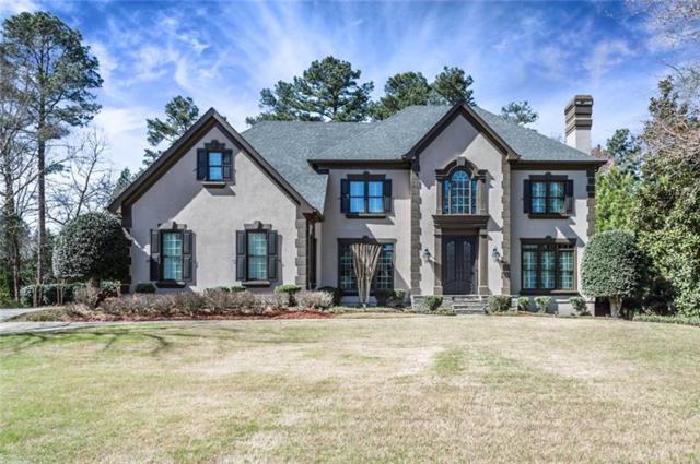 403 Thorpe Park, Johns Creek, GA 30097 (MLS #5971970) :: North Atlanta Home Team